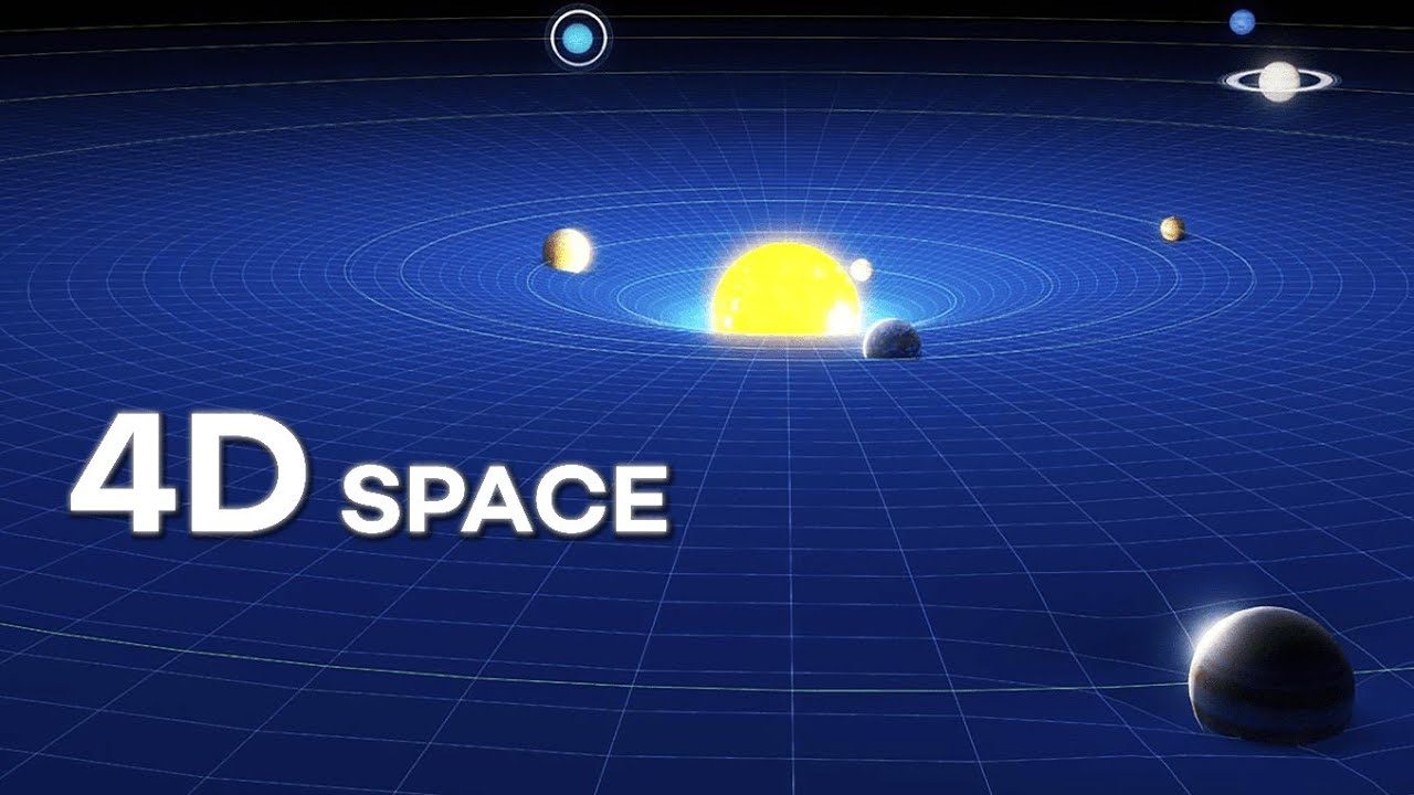 What's The Nature Of Space-Time?