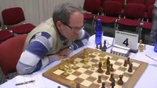 Šachová Extraliga SK Commander - Stará Ľubovňa vs. Slovan Bratislava A(http://www.chess.sk http://www.facebook.com/Slovensky.Sachovy.Zvaz http://twitter.com/Milujemesach., 2014-11-24T19:20:20.000Z)
