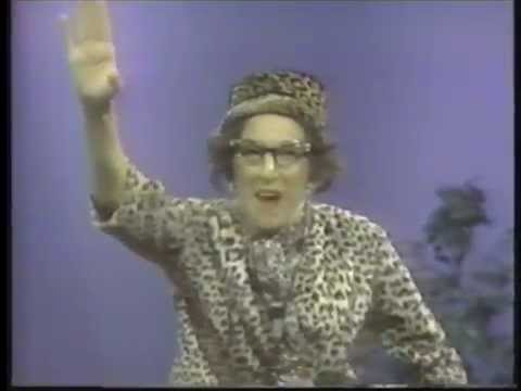 SCTV - Sunrise Semester - Edith Prickley - Distasers in the Home