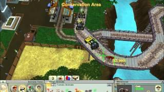 Zoo Tycoon 2: Endangered Species! Bridging the Gap Finale !