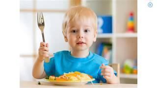 Đồ dùng trên bàn ăn và các hành động - Bài 33