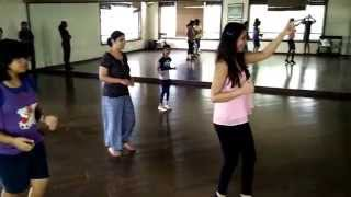 Salsa Dance Classes in Bangalore - by Live Love Salsa