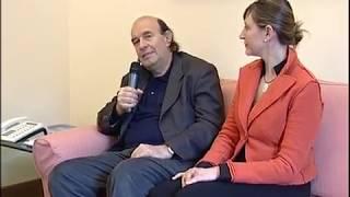 Massimo Emanuelli intervista il prof. Stefano Zecchi