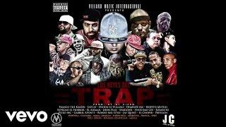Franco The Kaizer - Los Reyes Del Trap (Audio) ft. The VMI Movement