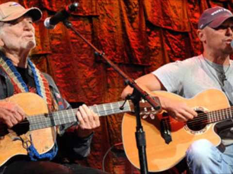 Willie Nelson & Kenny Chesney - Worry B Gone