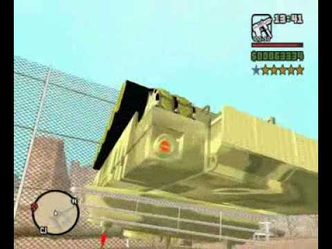 GTA San Andreas OVSI (OBJETO VOLADOR SI IDENTIFICADO) from YouTube · Duration:  10 minutes 15 seconds