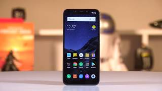 Xiaomi Poco F1 Review - Flagship hardware in a mid-range package | Digit.in