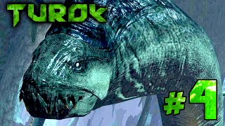 gross fish turok   ep4
