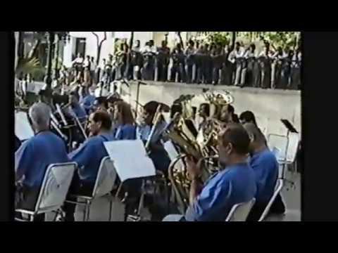 BMC Plaza Bolívar 1996