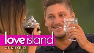 'I'm not going to compete with Millie' | Love Island Australia 2018