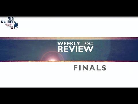 PoloLine TV - Finals / Bronze Cup - Polo Challenge Dominican Republic 2016