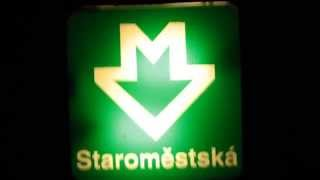 Signs of Czech