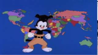 Alternate title: Yakko tells us his favourite TF2 map.