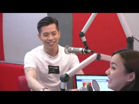Jason Dy Love Radio Manila