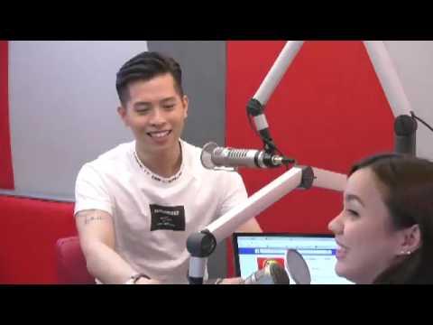Jason Dy Love Radio Manila