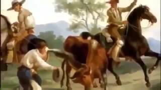 GOLD RUSH - GOLD TOWNS (Old Wild West History Documentary)