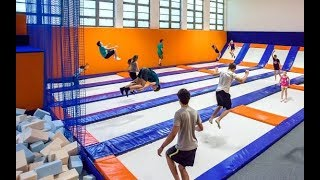 Freestyle Kolbenka Ostrava - double backflip