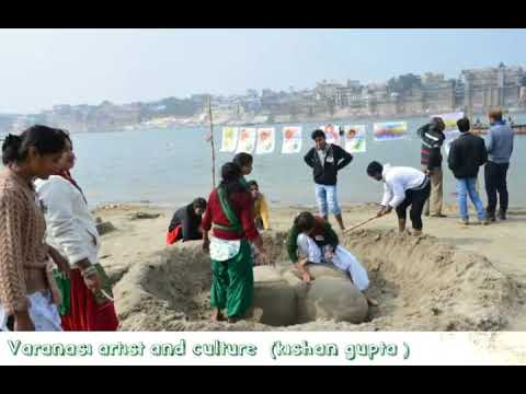 Beti bachao abhiyaan in varanasi by crative art gallery group