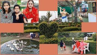 Aiye dikhati hu Shivpuri ka Patel park apni nazar se | Shivpuri Duck Garden | Eid mubarak