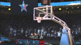 NBA LIVE 2005 - All-Star Weekend Trailer