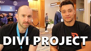 Divi Project - An Interview with Nick Saponaro