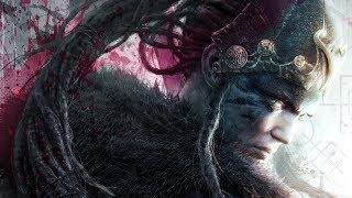 Прохождение Hellblade: Senua's Sacrifice — Часть 2: Босс: Сурт