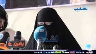 زوجة المعتقل حسن أنور تروي قصة التحرش بها أمام زوجها بأمن الدولة