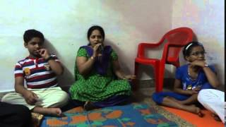Gaganavu Ello - Malini Keshava Prasad