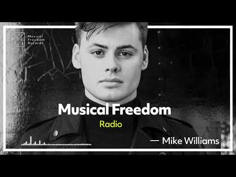 Musical Freedom Radio Episode 35 - Mike Williams