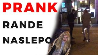 PRANK - RANDE NASLEPO!