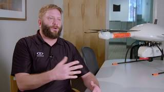 Microdrones mdLiDAR3000 and ESP: Plan, Fly, PROCESS & VISUALIZE