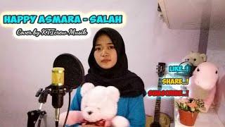 Gambar cover Salah - Happy Asmara   cover by KTIcrew Musik
