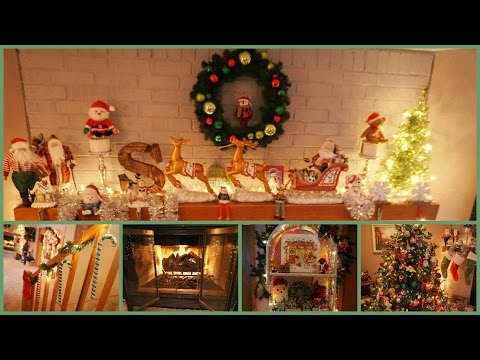 Holiday Home Tour | The Family Room