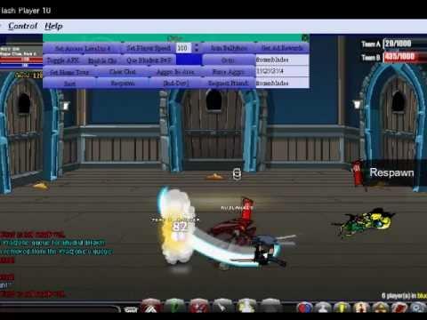 aqw dark mystic 3.3