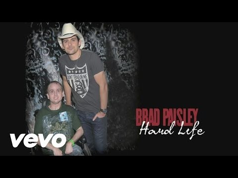 Brad Paisley – Hard Life #CountryMusic #CountryVideos #CountryLyrics https://www.countrymusicvideosonline.com/brad-paisley-hard-life/ | country music videos and song lyrics  https://www.countrymusicvideosonline.com