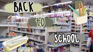 Back To School | School Supplies | Back To School 2019