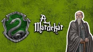 A Mardekár | Harry Potter Világa