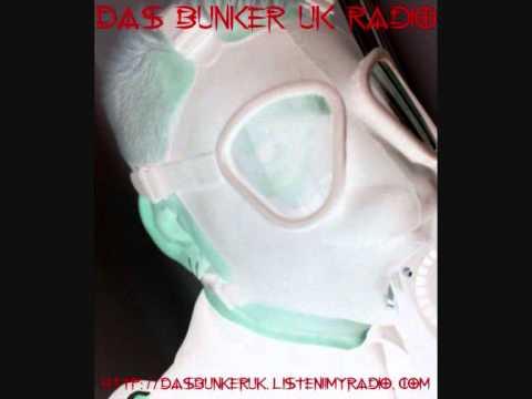 Feindflug Set - Das Bunker UK Radio