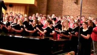 Missa Salva Regina: Kyrie (Langlais)