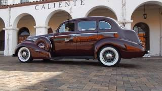 1938 Buick Special 8 Resto Rod 401 Nailhead 700R4
