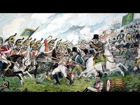 Georgian Era Militia and Warfare