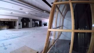 Abandoned mall frederick md
