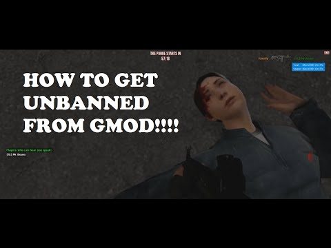 how to play gmod with friends without hamachi