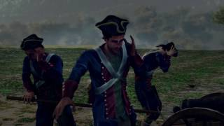 1775: Rebellion Trailer