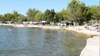 Camp site Orsera - Vrsar - Istria - Croatia