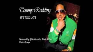 """Tommy Redding """"It"""