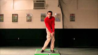 Improve Your Point of Impact - Golf Tip by Chris Haarlow