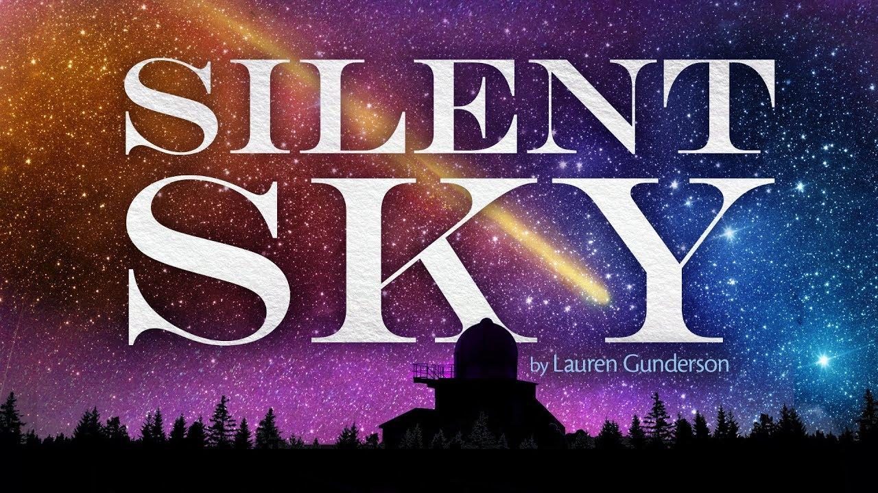 SILENT SKY - A Theatre Jacksonville production