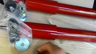 Амортизаторы MASTER SPORT(GERMANY) ГАЗ