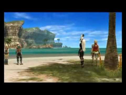 Final Fantasy If You Walk Away